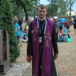 Ksiądz Łukasz Romańczuk