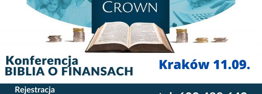 Konferencja Biblia o Finansach Kraków