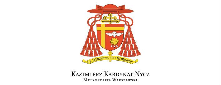 Apel metropolity warszawskiego dotyczący szczepień przeciw COVID-19   Archidiecezja Warszawska
